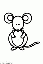 imagenes de ratones faciles para dibujar dibujos de ratones dibujos