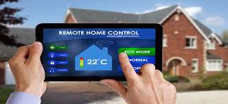 smart houses smart home