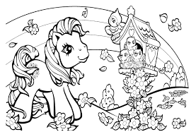 coloring pages cutecoloring