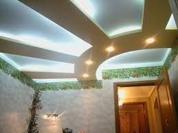 31 gorgeous gypsum false ceiling designs that you can construct