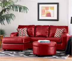 contemporary table sets what paint color go with a red sofa red