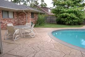 Concrete Patio Houston Concrete Patio Archives Allied Outdoor Solutions