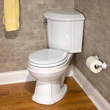 Eljer Corner Toilet Tank Corner Toilet Tank Toilets Decoration