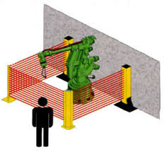 global data specialists machine safety