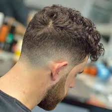 haircut back of head men taper fade haircut types of fades men s hairstyles haircuts