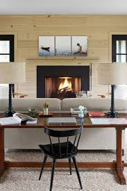 Fireplace Design Ideas Fireplace Mantel Decorating Ideas - Living room fireplace design