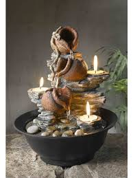 small indoor table fountains candle and pot tabletop fountain tabletop fountain tabletop and