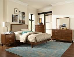 Light Wood Bedroom Furniture Solid Wood American Made Bedroom Furniture White Lacquered Wooden