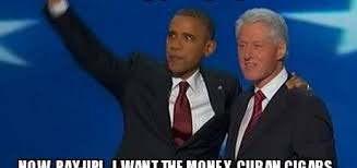 Obama Bill Clinton Meme - obama if you ve got a business you didn t build that