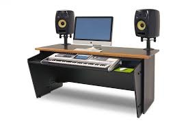 Recording Studio Desk Uk by Argosy Console Studio Furniture
