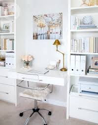 small desk with drawers and shelves condo tour elegant eclectic design condos learning and big