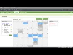 wedding planner software professional wedding planning software overview http www