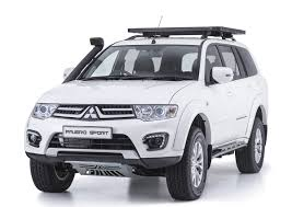 mitsubishi pajero 2016 white mitsubishi pajero sport shogun launched in south africa