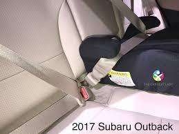subaru seat belt the car seat lady u2013 subaru outback