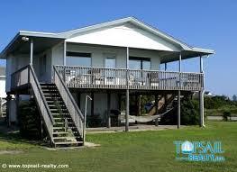 Beach House Rentals Topsail Island Nc - the 25 best topsail island vacation rentals ideas on pinterest