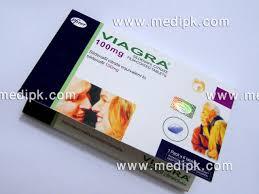 viagra 100mg 4 tablets by pfizer strip medipk
