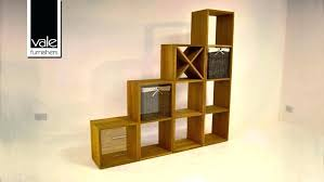 Oak Cd Storage Cabinet Modern Cd Storage Contemporary Oak Modular Storage Units Picture