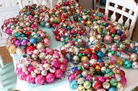 amazing ornament wreaths