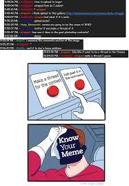 Make A Meme Upload - meta knowyourmeme know your meme