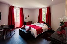 chambre coucher blanc et noir design ideas decoration chambre noir peinture et