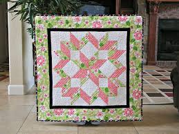 the fleming s nine s quilt festival wall hanging