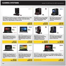 best black friday deals 2016 on desktop computers newegg black friday ads sales deals doorbusters 2016 2017