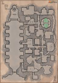 eq2 maps 98 best maps images on dungeon maps map and