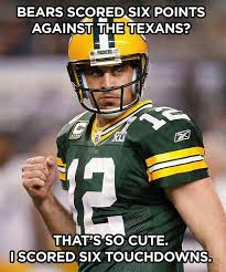 Funny Packer Memes - bears packers meme 28 images 30 things no one tells you about