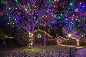residential holiday u0026 christmas lighting gallery swingle