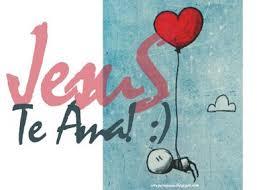 ver imagenes jesus te ama by arte para jesus citas bíblicas pinterest citas bíblicas