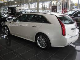 2012 cadillac cts specs 2012 cadillac cts wagon 3 6 v6 sport luxury automaat car photo
