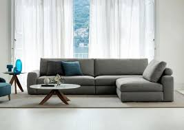 Chaise Longue Sofa Joey Sofa With Removable Chaise Longue Berto Salotti