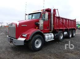 cheap kenworth for sale used kenworth trucks for sale ritchie bros auctioneers