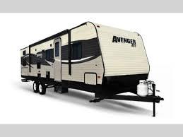 avenger ati travel trailer rv sales 13 floorplans