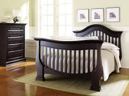 How To Convert Crib To Bed Baby Appleseed Davenport Conversion Kit N Cribs