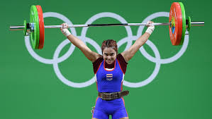 asian domination in women u0027s 48kg weightlifting olympic news