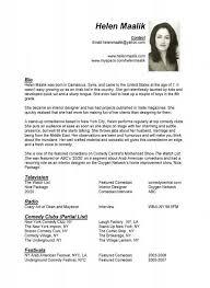 Graphic Designer Resume Objective Sample by Best Resume Objectives Berathen Com