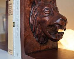 unique bookends for sale unique bookends etsy