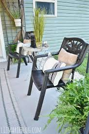 Paint For Outdoor Plastic Furniture by Best 25 Painting Plastic Furniture Ideas On Pinterest Painting