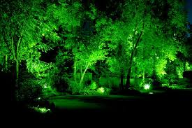 Outdoor Lighting Effects Lighting Special Effects Linen