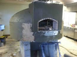 chadd u0027s ford pa custom commercial 60 u2033 dome brick wood fired