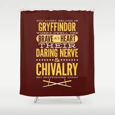 Dwell Shower Curtain - jkrowling shower curtains society6