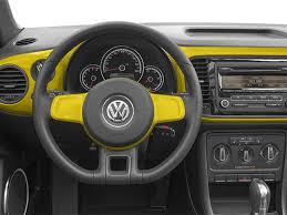 beetle volkswagen interior 2014 volkswagen beetle convertible price trims options specs