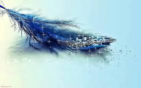 Cool Blue Magic Stones Wallpapers Gallery Desktop 121296