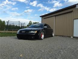2005 audi s4 2005 audi s4 bagged modified 6mt no longer available