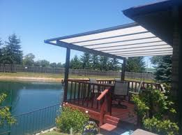 Transparent Patio Roof Patio Pergola Covers Commercial Awnings Bright Covers