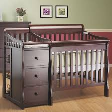 white mini crib with changing table dream on me casco 4 in 1 mini crib and changing table white 630 w
