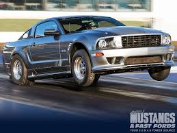 5 0 mustang and fast fords 2008 ford mustang saleen sterling edition s302dr photo image gallery