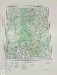Oymyakon Map Asia Ams Topographic Maps Perry Castañeda Map Collection Ut