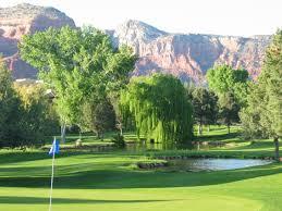 golf in sedona best western sedona